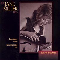 Secret Pockets, 1998. Meer info op website CDBaby