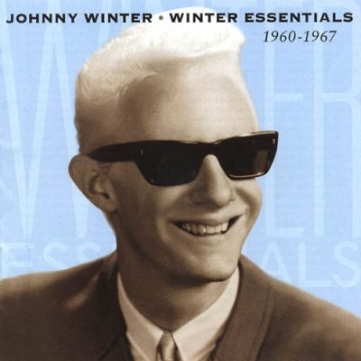 Johnnie Winter  ?1960